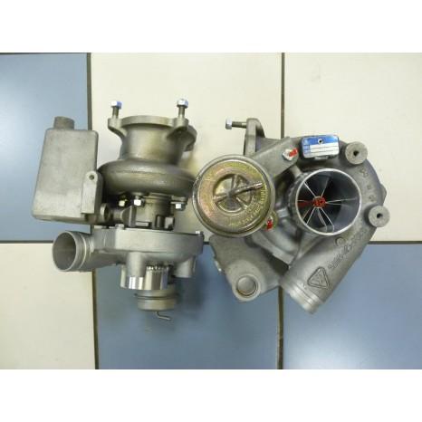 Turbo K16 630 cv - échange standard - Porche 996 Turbo 420 cv
