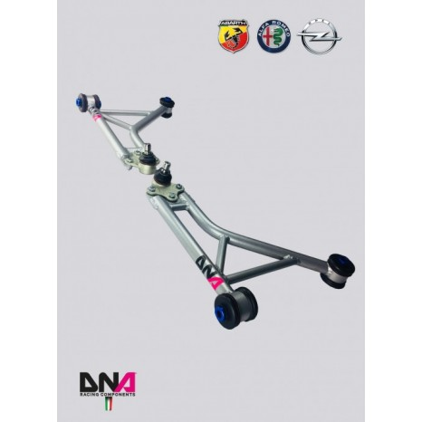 ALFA MITO Kit bras de suspension avant - DNA RACING