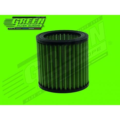 Filtre à air GREEN - RENAULT - MEGANE - 2