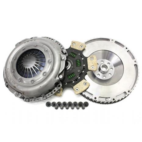 SACHS - Kit embrayage renforcé Volkswagen Bora TDI