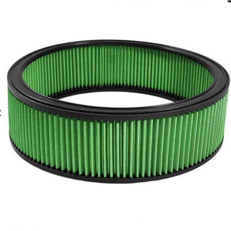 Filtre à air GREEN - SKODA - FORMAN - 1.3L 135E