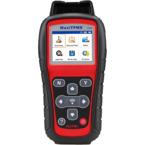 OUTIL DE DIAGNOSTIC MaxiTPMS TS508 - AUTEL