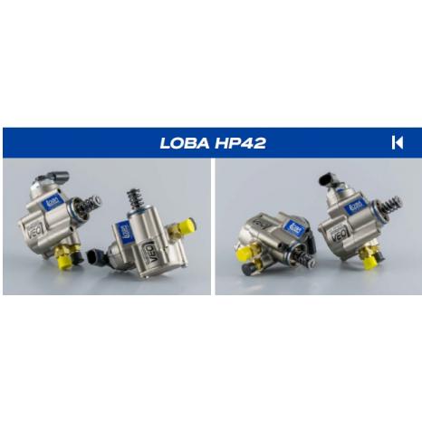 Pompe à essence HP42 Loba 4.2 FSI V8