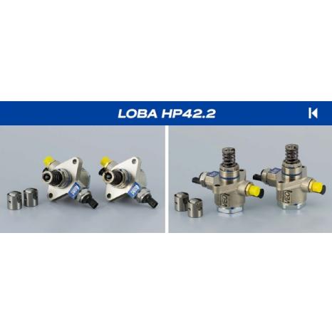 Pompe à essence HP42.2 Loba 4.2 FSI V8