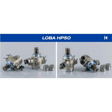 Pompe à essence HP50 Loba 5.0 TFSI V10