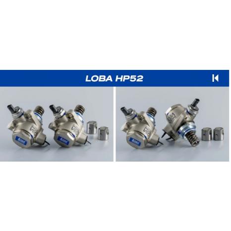 Pompe à essence HP52 Loba 5.2 FSI V10