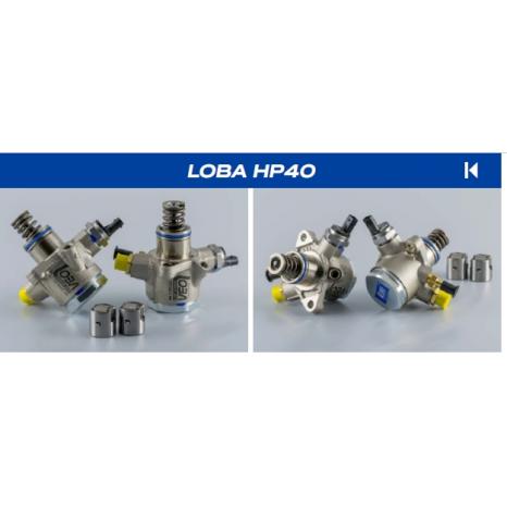 Pompe à essence HP40 Loba 4.0 TFSI V8