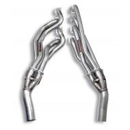 SUPERSPRINT - Collecteur - BMW E39 M5 5.0 V8