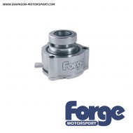 FORGE MOTORSPORT - Entretoise Dump Valve VAG 1.4 / 1.8 / 2.0  Litres TFSI  - Seat Leon Leon Cupra 2.0 TFSi