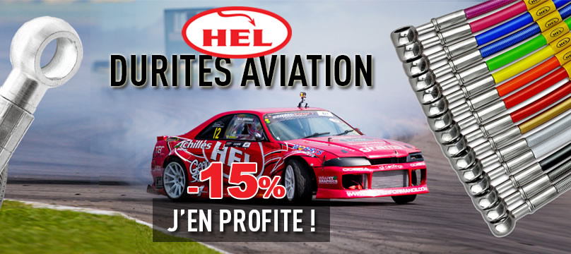 Durites aviation HEL